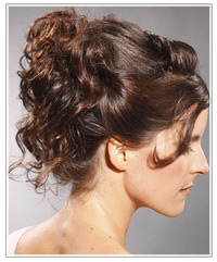 bridal hairstyle ideas for long hair  thehairstyler